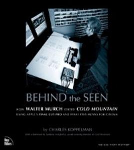 Ebook in inglese Behind the Seen Koppelman, Charles