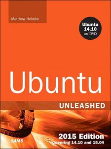 Ebook in inglese Ubuntu Unleashed 2015 Edition Helmke, Matthew