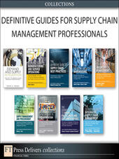 Defintive Guides for Supply Chain Management Professionals