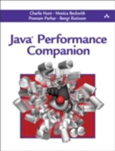 Foto Cover di Java Performance Companion, Ebook inglese di AA.VV edito da Pearson Education