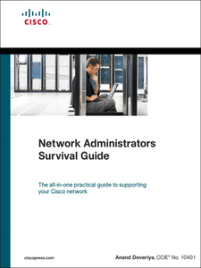 Ebook in inglese Network Administrators Survival Guide Deveriya, Anand