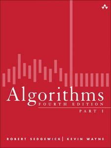 Ebook in inglese Algorithms, Part I Sedgewick, Robert , Wayne, Kevin