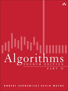 Foto Cover di Algorithms, Part II, Ebook inglese di Robert Sedgewick,Kevin Wayne, edito da Pearson Education