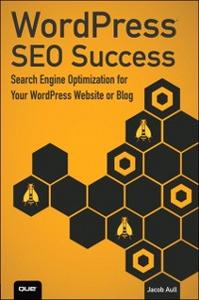Ebook in inglese WordPress SEO Success Aull, Jacob