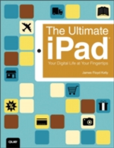Ebook in inglese Ultimate iPad Kelly, James Floyd