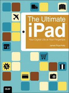 Ebook in inglese The Ultimate iPad Kelly, James Floyd