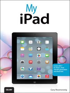 Ebook in inglese My iPad Rosenzweig, Gary