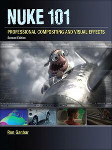 Foto Cover di Nuke 101, Ebook inglese di Ron Ganbar, edito da Pearson Education