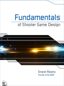 Ebook in inglese Fundamentals of Shooter Game Design Adams, Ernest
