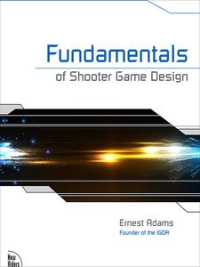 Ebook in inglese Fundamentals of Shooter Game Design Adams, Ernest