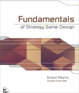 Ebook in inglese Fundamentals of Strategy Game Design Adams, Ernest