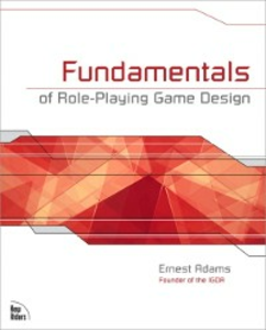 Ebook in inglese Fundamentals of Role-Playing Game Design Adams, Ernest