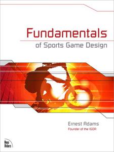 Ebook in inglese Fundamentals of Sports Game Design Adams, Ernest