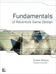 Ebook in inglese Fundamentals of Adventure Game Design Adams, Ernest