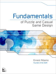 Ebook in inglese Fundamentals of Puzzle and Casual Game Design Adams, Ernest