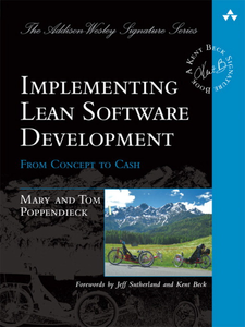 Ebook in inglese Implementing Lean Software Development Poppendieck, Mary , Poppendieck, Tom