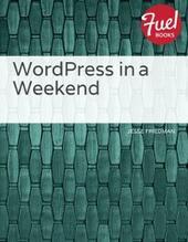 WordPress in a Weekend