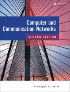 Ebook in inglese Computer and Communication Networks Mir, Nader F.