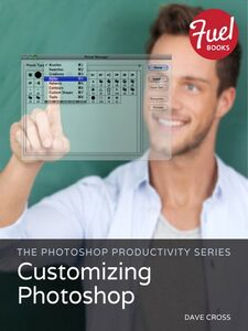 Ebook in inglese The Photoshop Productivity Series Cross, Dave