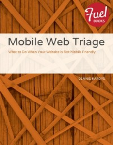 Ebook in inglese Mobile Web Triage Kardys, Dennis