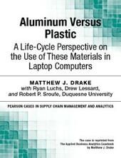 Aluminum Versus Plastic