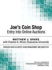 Joe's Coin Shop