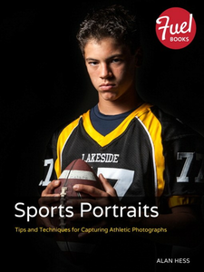 Ebook in inglese Sports Portraits Hess, Alan