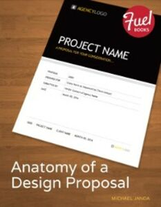 Ebook in inglese Anatomy of a Design Proposal Janda, Michael