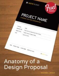 Foto Cover di Anatomy of a Design Proposal, Ebook inglese di Michael Janda, edito da Pearson Education