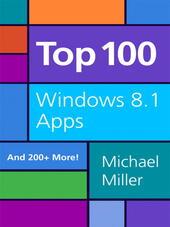 Top 100 Windows 8.1 Apps