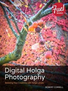 Ebook in inglese Digital Holga Photography Correll, Robert