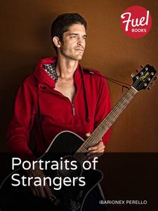 Ebook in inglese Portraits of Strangers Perello, Ibarionex