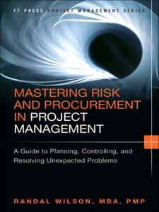 Ebook in inglese Mastering Risk and Procurement in Project Management Wilson, Randal