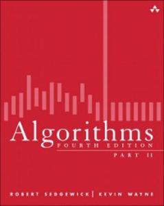 Ebook in inglese Algorithms, Part II Sedgewick, Robert , Wayne, Kevin