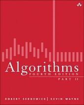 Algorithms, Part II