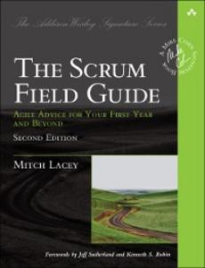 Ebook in inglese Scrum Field Guide Lacey, Mitch
