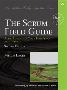 Ebook in inglese The Scrum Field Guide Lacey, Mitch
