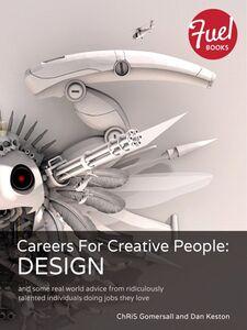 Foto Cover di Careers For Creative People, Ebook inglese di Chris Gomersall,Dan Keston, edito da Pearson Education