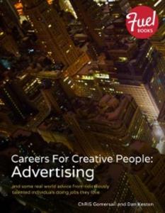Ebook in inglese Careers For Creative People Gomersall, Chris , Keston, Dan