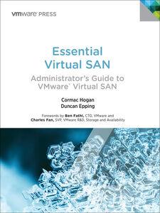 Ebook in inglese Essential Virtual SAN (VSAN) Epping, Duncan , Hogan, Cormac