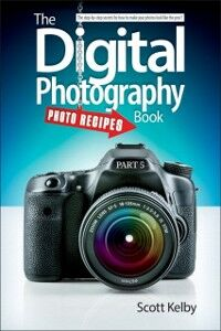 Ebook in inglese Digital Photography Book, Part 5 Kelby, Scott