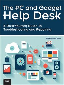 Ebook in inglese The PC and Gadget Help Desk Soper, Mark Edward