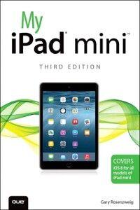 Ebook in inglese My iPad mini Rosenzweig, Gary