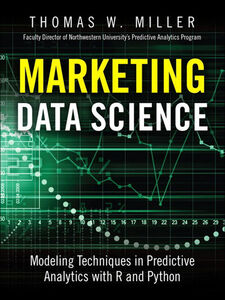 Ebook in inglese Marketing Data Science Miller, Thomas W.