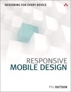 Ebook in inglese Responsive Mobile Design Dutson, Phil