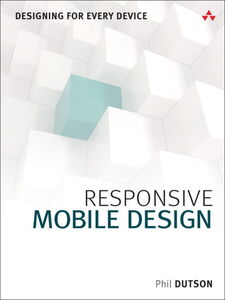 Ebook in inglese Responsive Mobile Design Dutson, Phil
