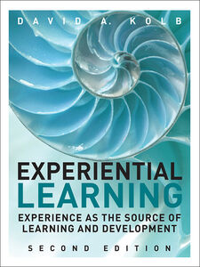 Ebook in inglese Experiential Learning Kolb, David A.