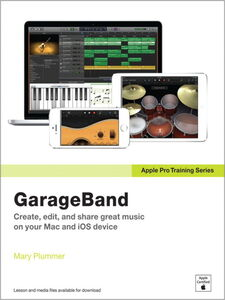 Ebook in inglese Apple Pro Training Series Plummer, Mary