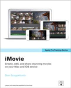 Foto Cover di Apple Pro Training Series, Ebook inglese di Dion Scoppettuolo, edito da Pearson Education