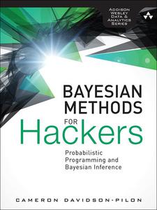 Ebook in inglese Bayesian Methods for Hackers Davidson-Pilon, Cameron